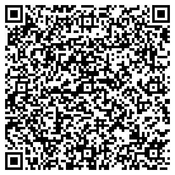 QR-код с контактной информацией организации ТЕЛЕКОМФОНД НПФ