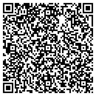 QR-код с контактной информацией организации ХАММЭРКО ИЧП