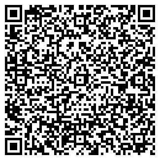 QR-код с контактной информацией организации ООО СИЛУЭТ ПКФ
