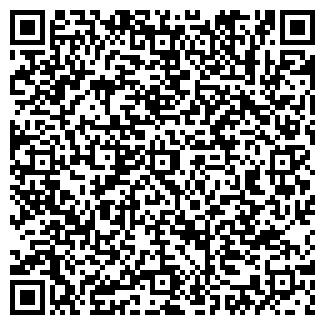 QR-код с контактной информацией организации ООО ЯРВТОРРЕСУРС