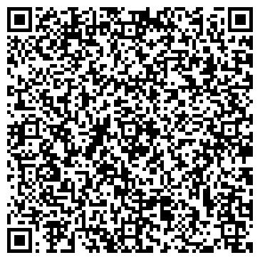 QR-код с контактной информацией организации Кадровое агентство АНКОР