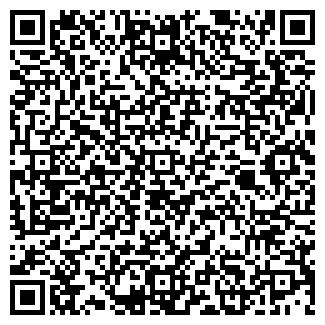 QR-код с контактной информацией организации ЗАО ГАЛБИ