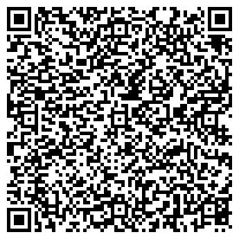 QR-код с контактной информацией организации ООО РИТОН ПЛЮС