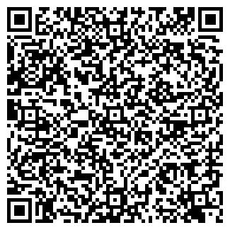 QR-код с контактной информацией организации ЯРБУНКЕР