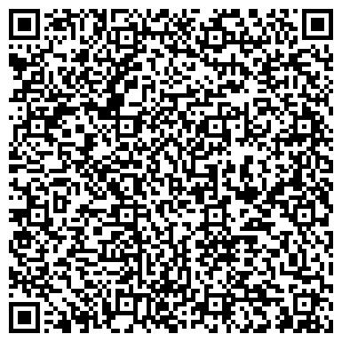 QR-код с контактной информацией организации ГАЗПРОМ РАО СЕВЕРНЫЙ ГАЗОТЕХНИЧЕСКИЙ ЦЕНТР УПРАВЛЕНИЯ ГАЗНАДЗОРА