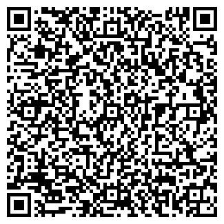 QR-код с контактной информацией организации ООО МЕТАКОР