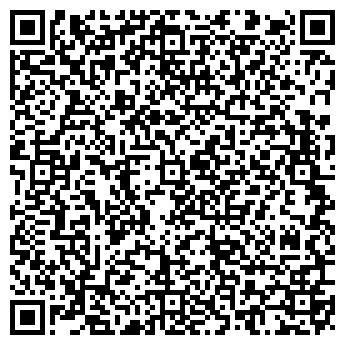 QR-код с контактной информацией организации ОАО МЕТАЛЛОИЗДЕЛИЯ