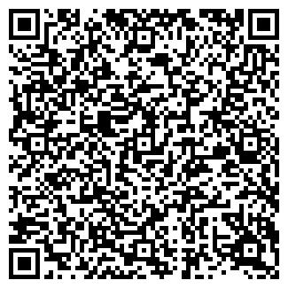 QR-код с контактной информацией организации ООО ПИНСОРС