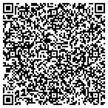 QR-код с контактной информацией организации ВАШ ДОМ И САД МАГАЗИН ЧП АЛЯБЬЕВА И. Ю.
