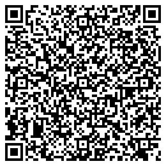 QR-код с контактной информацией организации ОАО ЯРЭНЕРГО