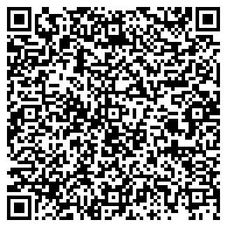 QR-код с контактной информацией организации ООО РАПИД