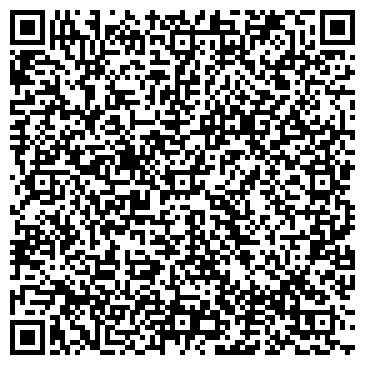 QR-код с контактной информацией организации ДИВАНЫ ТУТ ВЫСТАВОЧНЫЙ ЗАЛ