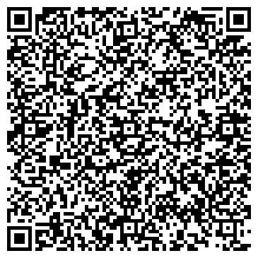 QR-код с контактной информацией организации МЕБЕЛЬ НА ЗАКАЗ ИЗ НАТУРАЛЬНОЙ ДРЕВЕСИНЫ