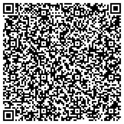 QR-код с контактной информацией организации СОРАТНИК ЦЕНТР РЕАБИЛИТАЦИИ ИНВАЛИДОВ СТРУКТУРНОЕ ПОДРАЗДЕЛЕНИЕ