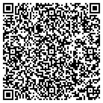 QR-код с контактной информацией организации СПУТНИК САЛОН МЕБЕЛИ