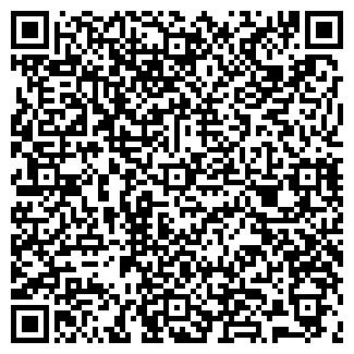 QR-код с контактной информацией организации ЭТАЖИ ИЧП