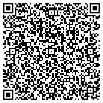 QR-код с контактной информацией организации ИП ЗАВЬЯЛОВ А.М.