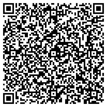 QR-код с контактной информацией организации ЗАО ЯРОСЛАВЛЬЛЕН