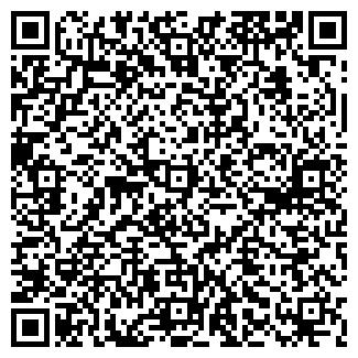 QR-код с контактной информацией организации ОАО КОМФОРТ