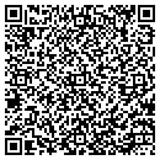 QR-код с контактной информацией организации ООО БИСЕР-ПРОФИ