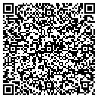 QR-код с контактной информацией организации ПРОФИ ПСК