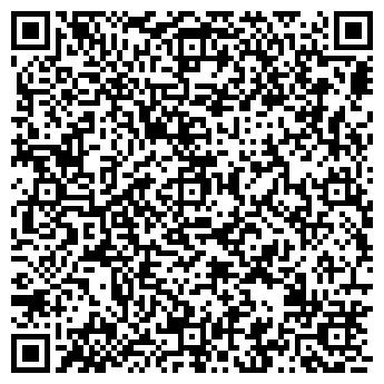 QR-код с контактной информацией организации ООО СПОРТ-ИНДУСТРИЯ