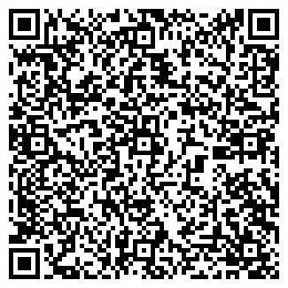 QR-код с контактной информацией организации ООО ДОРСЕРВИС
