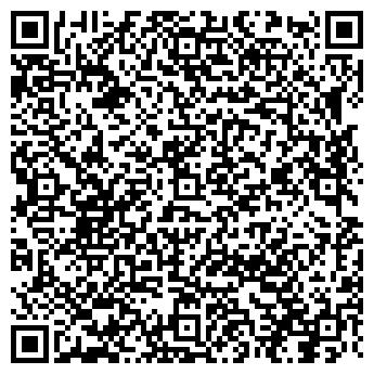 QR-код с контактной информацией организации ЧП ПЕТРОВ М. Л.