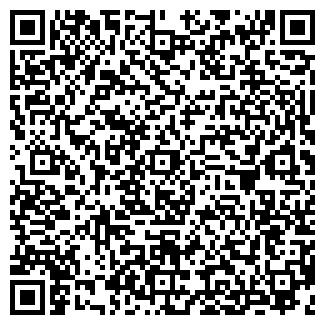 QR-код с контактной информацией организации ВТОРМЕТ ПК