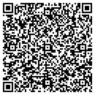 QR-код с контактной информацией организации АВТОСТАНЦИИ