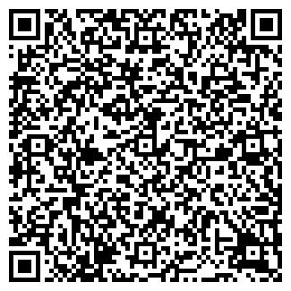 QR-код с контактной информацией организации №19 АЗС