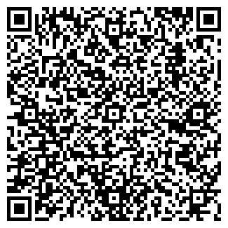 QR-код с контактной информацией организации №77 АЗС