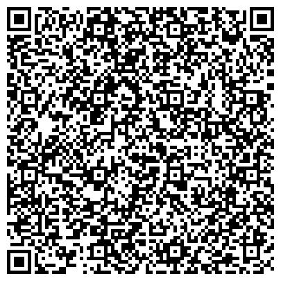 """QR-код с контактной информацией организации Производственная компания """" Вихрь"""""""