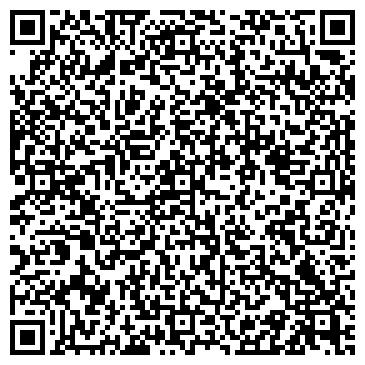 QR-код с контактной информацией организации КРАСНОБОРСКИЙ ГАРАЖНЫЙ КООПЕРАТИВ