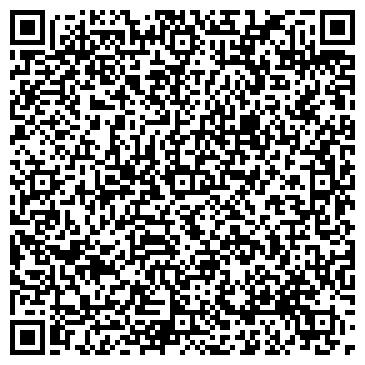QR-код с контактной информацией организации ШИННИК ГАРАЖНЫЙ КООПЕРАТИВ