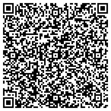 QR-код с контактной информацией организации СКОБЫКИНО ДЕТСКИЙ САНАТОРИЙ