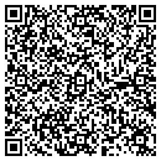 QR-код с контактной информацией организации ТПК МАСТХИМ