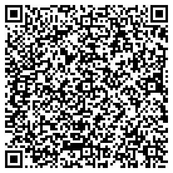 QR-код с контактной информацией организации АМПИР ДЕКОР