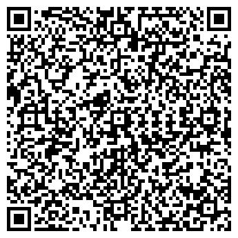 QR-код с контактной информацией организации ФГУК ТЕРИО-ПРОЕКТ