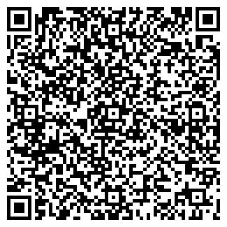 QR-код с контактной информацией организации ООО ЯРГРАД