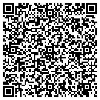 QR-код с контактной информацией организации ФГУК АРТБАГЕТ