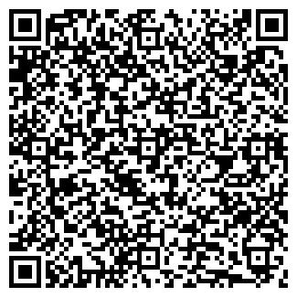 QR-код с контактной информацией организации ООО БАЙТ ФОРС