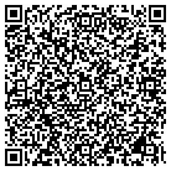QR-код с контактной информацией организации КИПЕР ИНТЕРНЕШНЛ