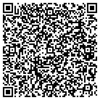 QR-код с контактной информацией организации ТЕНЗОРТЕЛЕКОМ
