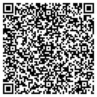 QR-код с контактной информацией организации ЗАО КОРТЕК