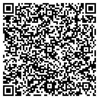 QR-код с контактной информацией организации ООО ИТ КОНСУЛЬТАНТ