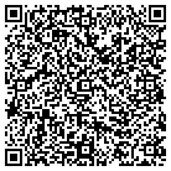 QR-код с контактной информацией организации БЕЛЛУС ДОМ МОДЕЛЕЙ