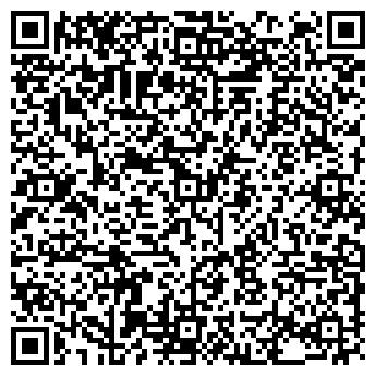 QR-код с контактной информацией организации ВИКОНТ АТЕЛЬЕ № 13 СТИЛЬ