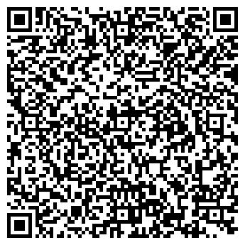 QR-код с контактной информацией организации МОЛОДЕЖНОЕ АТЕЛЬЕ № 3