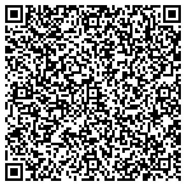 QR-код с контактной информацией организации ПЬЕРО АВТОРСКОЕ АТЕЛЬЕ О. КАМЕНЕВОЙ